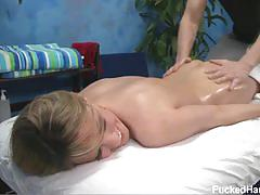Shaye bennett oiled up and fucked