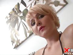 hardcore, cumshot, anal, blonde, doggy style, russian, european, amateur, pov, reality, anal sex