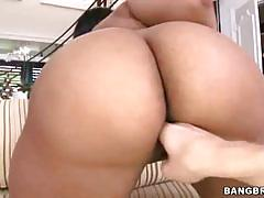 Carmen michaels & sarah vandella get banged hard