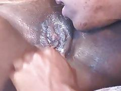 big dick, blowjob, hardcore, big tits, busty, reverse cowgirl, ebony, doggy style, cowgirl, gagging, deepthroat, missionary