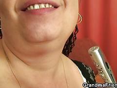 brunette, hardcore, big tits, busty, reverse cowgirl, threesome, fat, european, chubby, bbw, big boobs, mature, huge tits, chunky, pov, black hair, granny, mmf, plumper