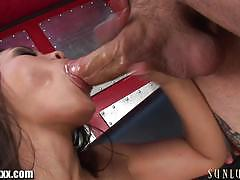 jessica bangkok, brunette, asian, hardcore, big tits, cumshot, facial, busty, babe, filipina, reverse cowgirl, doggy style, cowgirl, gorgeous, big boobs, huge tits, beauty, black hair, fake tits, glamour