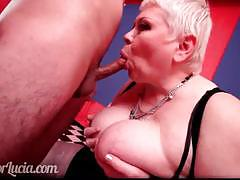 Doctor lucia tube video 20