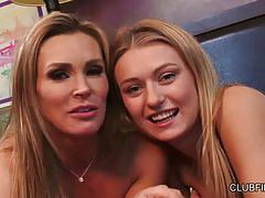 Natalia star soothes tanya tate with sex