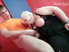 Doctor lucia tube video 1