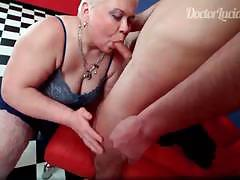 Doctor lucia tube video 11