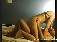 Sexy indian honey giving hot head