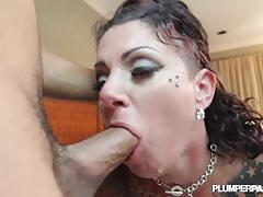 Bbw star erika xstacy got fingered in the beach