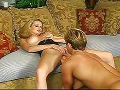 Extreme hardcore sex and drille by a hard dick in this video.