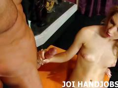 sucking, handjob, cocksucker, pov, jerking, handjobs, joi
