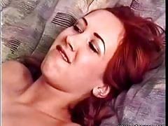 Amateur redhead flick shagwell begging for fuck