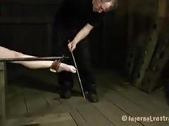 Nicki loses her dignity