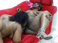 big tits, busty, babe, lesbian, ebony, toys, fat, vibrator, chubby, big boobs, huge tits, beauty, eating pussy, licking pussy