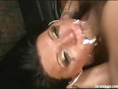Brunette milf kendra secrets gets assblasted hard