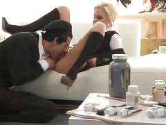 College girl kelly surfer banged by a foreign guy