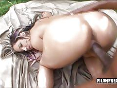 nikkie vixon, big dick, blowjob, hardcore, babe, interracial, small tits, shaved pussy, natural tits, amateur, big cock, tattoos