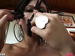 Brooklyn lee getting nastier every minute