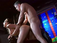 Chanel preston pounded by a mysterious guy