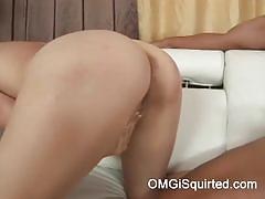 christina lee, hardcore, babe, reverse cowgirl, doggy style, cowgirl, beauty, red head, glamour, missionary