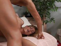 hardcore, blonde, milf, babe, reverse cowgirl, doggy style, mom, cowgirl, beauty, spoon, stepmom, missionary