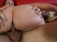 Horny blonde milf bethany sweet gets fucked hard