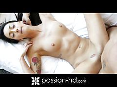 Passion-hd - sabrina banks in bohemian babe
