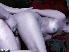 Doggy style fuck for jenna haze