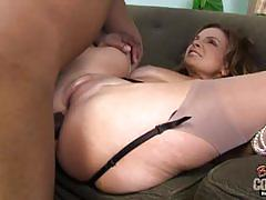 rebecca bardoux, brunette, big dick, hardcore, milf, babe, pussy, interracial, doggy style, mom, shaved pussy, beauty, missionary