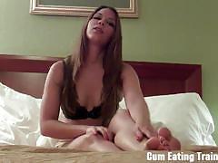 cumshot, bdsm, handjob, masturbation, jerking, mistress, fetish, pov, femdom, masturbating, jerking off