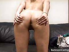 blowjob, hardcore, blonde, creampie, fun, backroom, casting, amateur, first time, interview, audition, casting couch, cream pie, fake agent