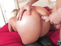 Big ass blonde babe austins taylor hot fuck scene.