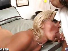 Bree olson toying her ass hole and getting rammed