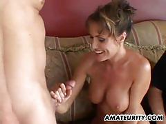 hardcore, big tits, cumshot, anal, busty, doggy style, cheating, amateur, humiliation, mmf, spoon, anal sex