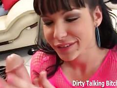 Dirty talking sluts pov compilation
