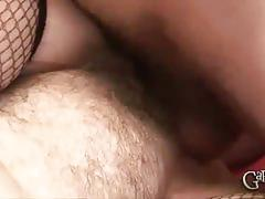 brunette, hardcore, big tits, busty, threesome, fat, european, big boobs, mature, granny, mmf, spoon, hairy pussy
