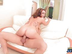 Natasha nice pussy nailed by tattooed stud