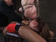 nyrobi knights, mattie borders, blowjob, hardcore, big tits, blonde, busty, pussy, bdsm, bondage, lesbian, ebony, doggy style, tight pussy, forced, slave, shaved pussy, big boobs, huge tits, amateur