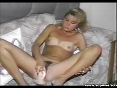 Ed ramming traci tame's young hairy pussy