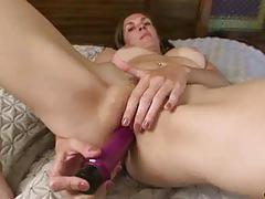 Cute laila solo masturbation