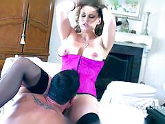 Devilsfilms presents: seduced by the bosses wife 2