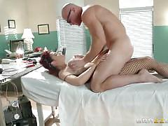Ryder skye & johnny sins are ready to fuck hard