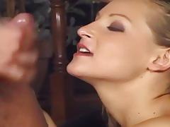 Stunning chick loves fucking her into her ass