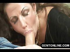 Anjelica lauren riding big cock