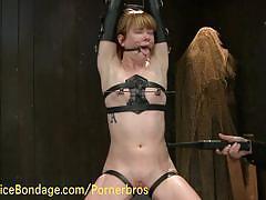 Amateur girl raw punishment