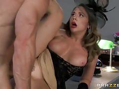 Chanel preston fucks detective