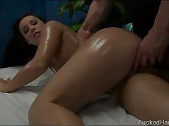 Cute lola foxx massage fuck