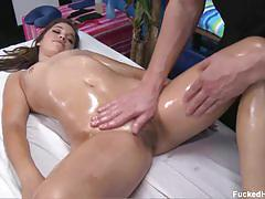 Gigi rivera seduced by masseur