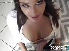 Propertysex - realtor makes revenge sex video with client for cheater ex