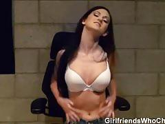 Kendall karson webcam masturbation