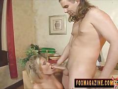 Schoolgirl sasha loves fucking in her tight ass